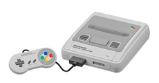 Super Famicom - Immagine