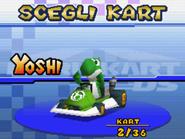 Yoshi - YS Standard