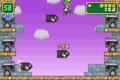 Pallottolo Bill Screenshot - Mario Party Advance