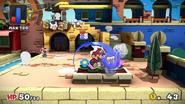 Paper Mario Color Splash - Screenshot 9
