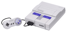 Super Nintendo Entertainment System - Immagine NA