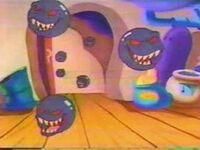 Testacalda - Le Avventure di Super Mario