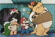 180px-Super Mario Momotarō