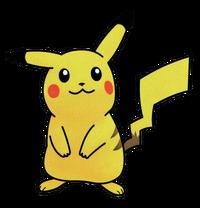 Pikachu64