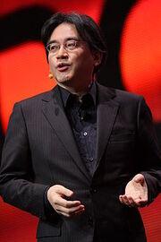 220px-Satoru Iwata - Game Developers Conference 2011 - Day 2 (1)