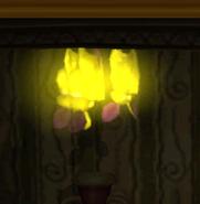 LM Gold Bats