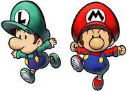 Mario luigi 2 conceptart uOTF9