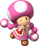 Toadette MP7
