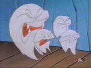 Grande Boo (Fantasmi a Colazione)