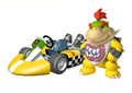 Kart Standard Bowser Junior