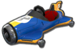Mach 8