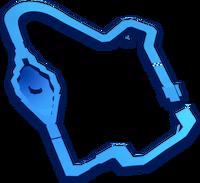 Mappa Rovine di Twomp