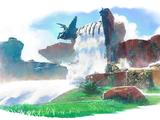 Regno delle Cascate