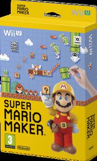 Super Mario Maker Standard Edition Pack (EU)