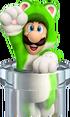 Luigi Gatto2 - Super Mario 3D World