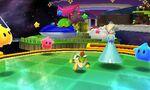 Screenshot Rosalinda Mario Party Island Tour