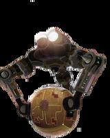Tripodobot