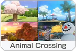 Animal Crossing Icona - MK8