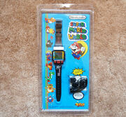 Game Watches Mario