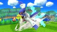 Fantasma Falco Wii U
