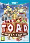 Captain Toad Treasure Tracker - Boxart Eur