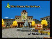 Statua del Grande Palmense Mario Kart Ds e Wii