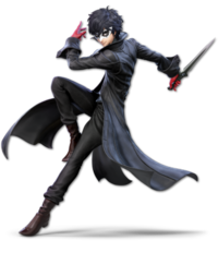 JokerU