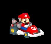 MarioKartDS-MRstandard Modello