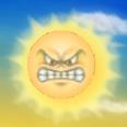 Angry Sunmkwii