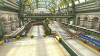 Mariopolitana Screenshot1 - Mario Kart 8