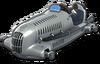 W25 Freccia d'argento - MK8