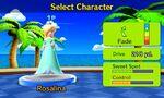 Screenshot 1 Rosalinda Mario Gold World Tour
