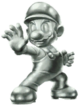 Metal Mario Brawl
