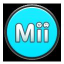 Mii Icona - Mario Kart 8