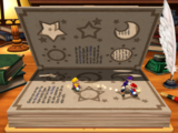 Lista dei minigiochi di Mario Party 4