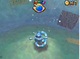 Mario metallo (trasformazione)