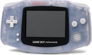300px-Game Boy Advance Standard