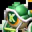 Cabrio Koopa icona