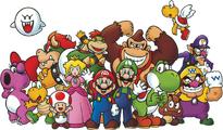 Poster Club Nintendo