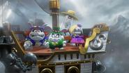 Quartetto di Congli Screenshot - Super Mario Odyssey