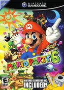 Mario-Party-6 With-Mic Cube US ESRB