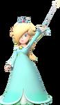 Sprite Rosalinda Mario Party Star Rush