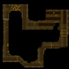 Valle Fantasma 2 Mappa - SMK