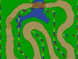 Pianura Ciambella 1 (circuito)