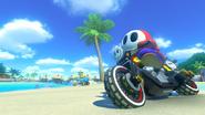 Spiaggia Smack - Screenshot2 MK8
