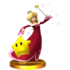 Trofeo Rosalinda alternativa Smash 3DS