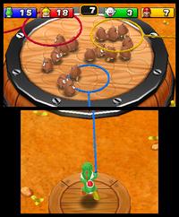 NoA Press Screenshot3 - Mario Party Island Tour