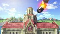 Ultimate Castello Peach