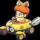Baby Daisy Sprite - MK8