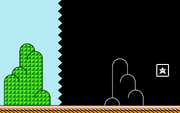 Smb3 stage goal wallpaper by blueamnesiac-d84sq2z